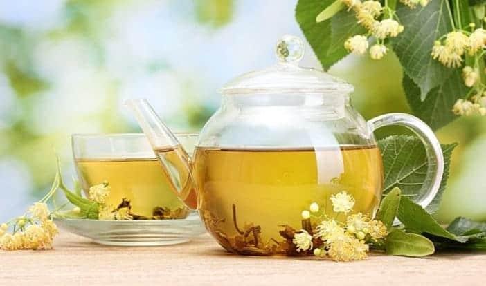 Cum prepari ceai de tei