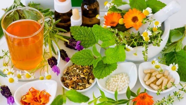 Durerile de stomac tratament naturist