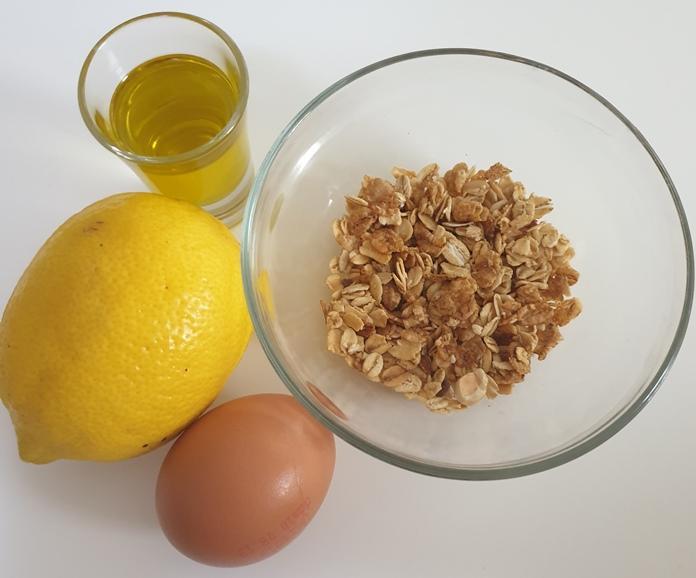 Masca naturala pentru hidratarea tenului cu ulei de masline si ou