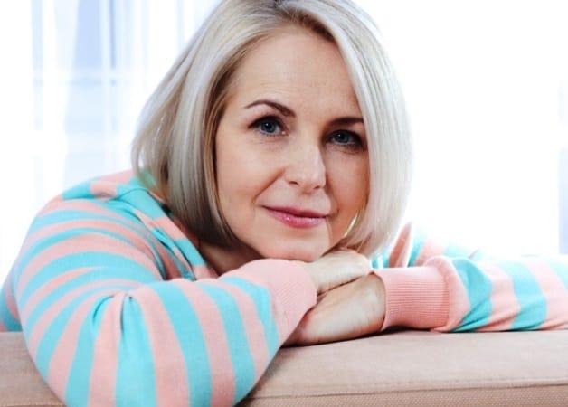 Menopauza, remedii naturiste pentru ameliorarea simptomelor