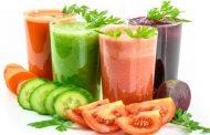 Sucuri prospete pentru detoxifierea organismului
