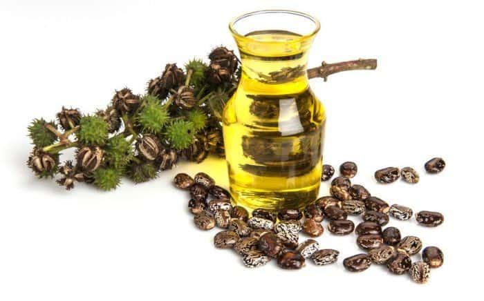 Uleiul de ricin – 5 beneficii