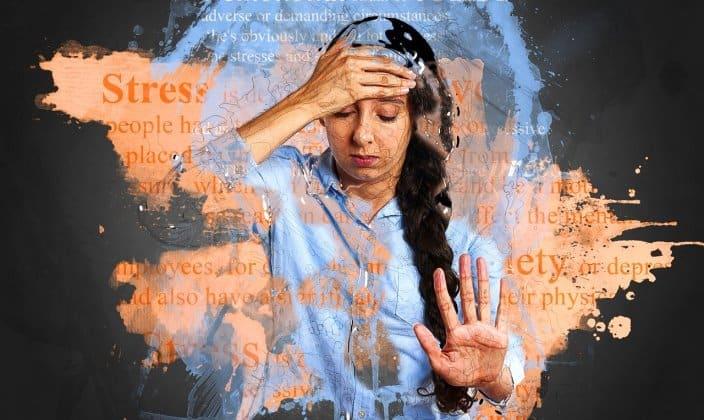 Obiceiuri sanatoase pentru a reduce stresul