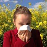 Remedii naturiste pentru alergiile de primavara