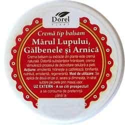 Crema-Balsam Marul Lupului