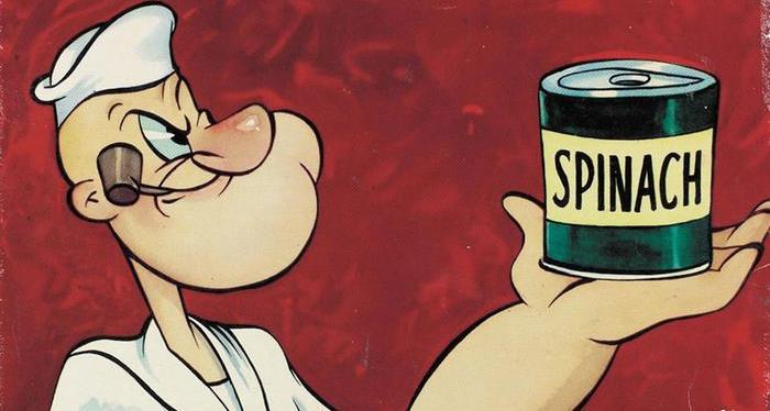 Beneficiile spanacului asupra sanatatii