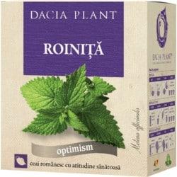 Roinita de la Dacia plant