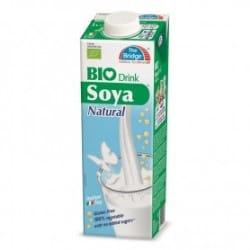 Lapte Bio De Soia