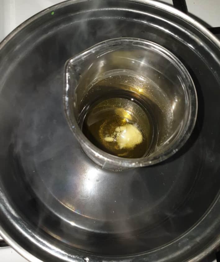 Pasul 2. Deodorant natural facut in casa