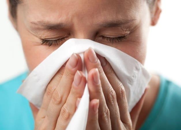 Ce este rinita alergica, simptome si tratament