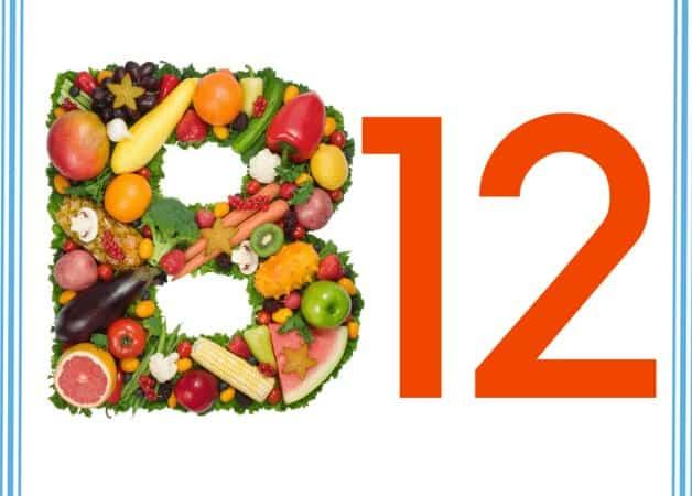 De ce este importanta vitamina B12