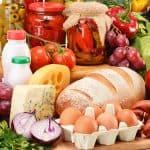 Idei de meniu Dieta Rina (12 zile)