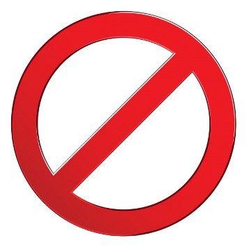 Alimente interzise in dieta ketogenica