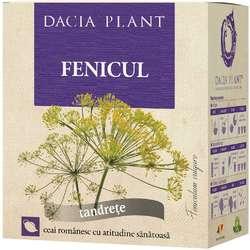 Ceai De Fenicul 50g DACIA PLANT