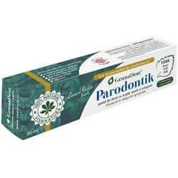 Pasta de Dinti GennaDent Parodontik 80ml VIVA NATURA