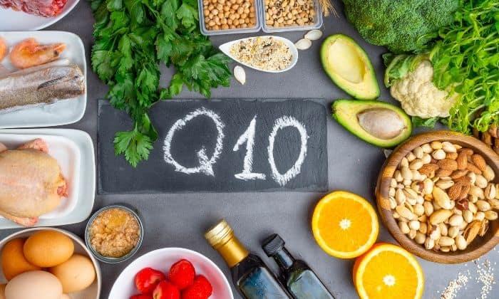 Alimente care contin coenzima Q10