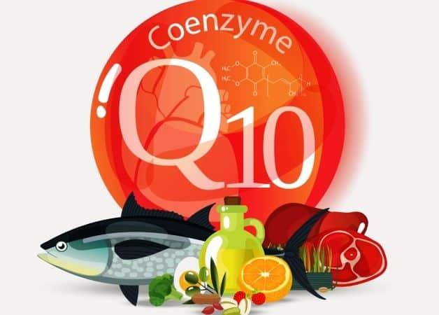 Ce este coenzima Q10