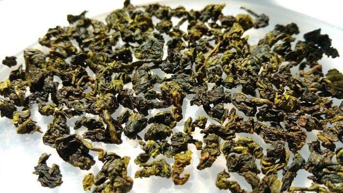 Despre ceaiul Oolong