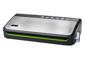 Foodsaver FFS005X-01 - cel mai bun aparat de vidat