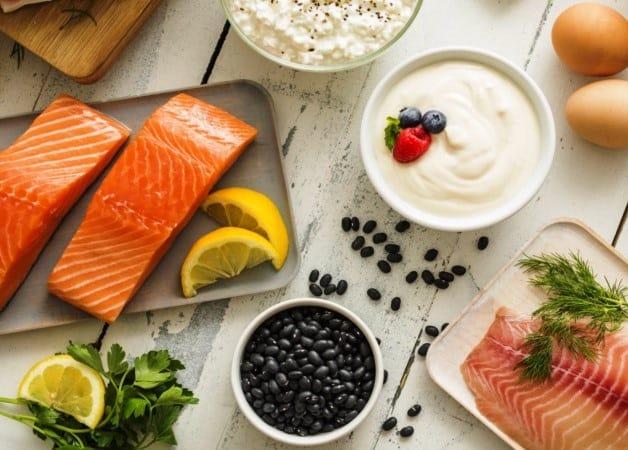Dieta de slabit dukan originala