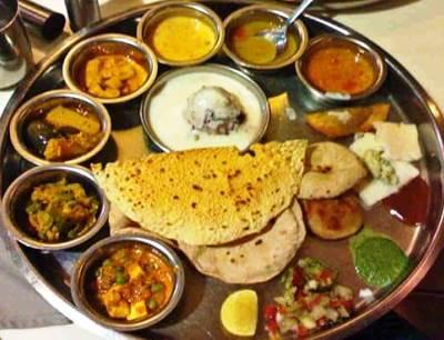 Despre dieta indiana (7 zile)