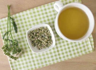 Cum prepari ceai de coada soricelului