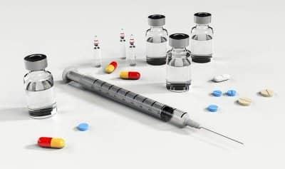 Metode de tratament al stafilococului auriu
