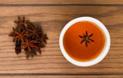 Cum prepari ceai de anason