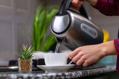 Cum se prepara ceaiul de afine