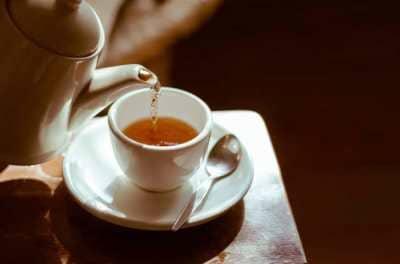 Cum se prepare ceai de castravete amar