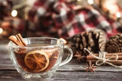Proprietatile ceaiului de anason