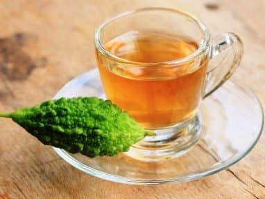 Proprietatile ceaiului de castravete amar