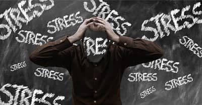 Tipuri de stres