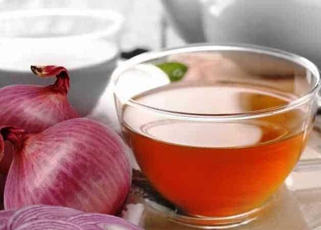 Ceai de ceapa