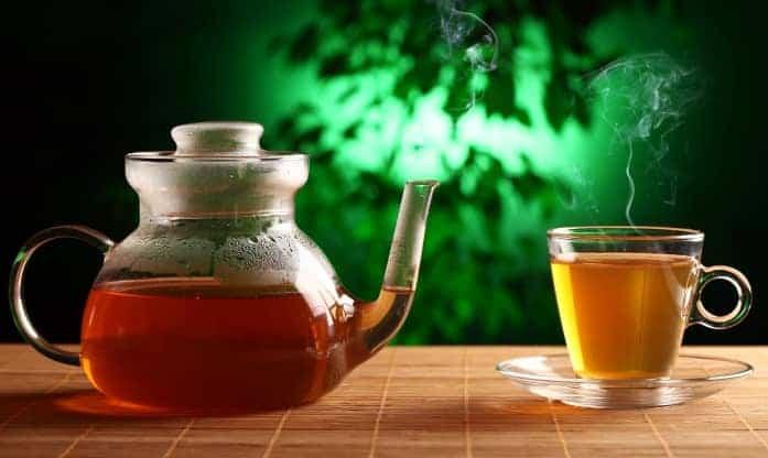 Ceaiuri pentru infectia urinara