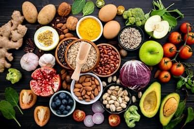 Importanta regimului alimentar
