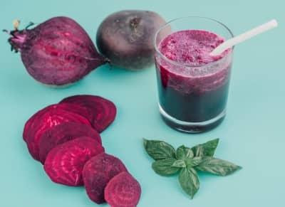 Sucul de sfecla rosie si cancerul