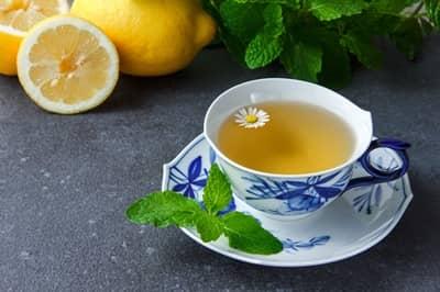 Beneficii ceai de musetel