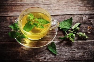 Despre ceai de roinita